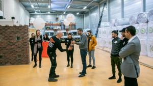 2020.29.01_01 - Essent en Refugee Talent Hub werken samen aan oplossing monteurstekort