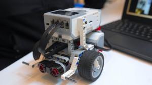Roboticaleerlijn voor Utrechtse docenten en leerlingen