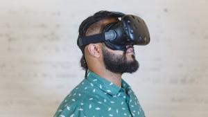 2021.07.01 - Leer een nieuwe taal met behulp van virtual reality