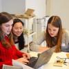 Interesse in informatica en natuurkunde bij meiden aanwakkeren