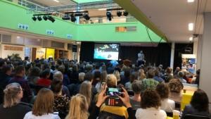 2020.16.01_01 - Succes voor Techniekpact Collegetour André Kuipers in nieuw jasje