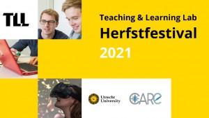 Herfstfestival Teaching & Learning Lab
