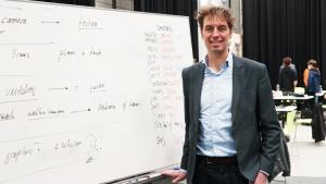 'Onderhoud plegen en methodisch innoveren in het beroepsonderwijs'