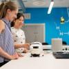 Girls' Day: Duizenden meiden bezoeken techniek- en IT-bedrijven